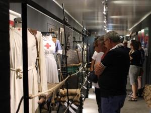 Inaugurazione - Galleria