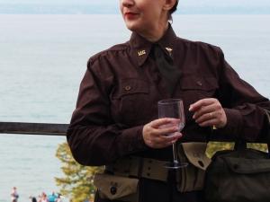 Inaugurazione - Uniformi